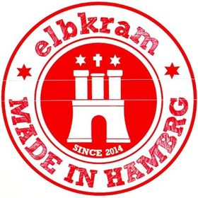 "elbkram ""made in Hamburg"""