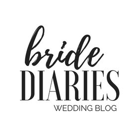 Bride Diaries Wedding Blog