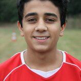 Sohijl Omid Junior