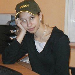 Tereza Vosáhlová