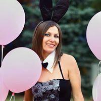 Margarita Usoltseva