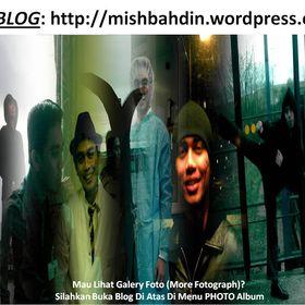 Mishbahuddin Mishbah