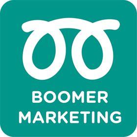 Boomer Website Builder and Digital Marketing App