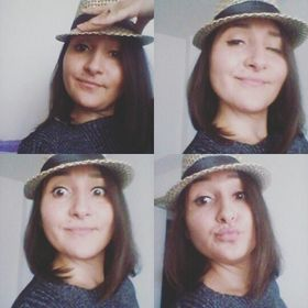 Cristyna Mihaela