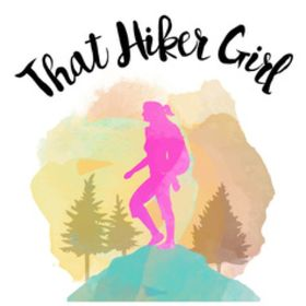 That Hiker Girl