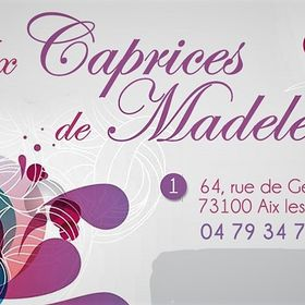 AUX CAPRICES DE MADELEINE (capricesdemadel) on Pinterest 230a098815bb
