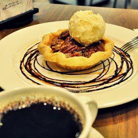Seoul Cafes
