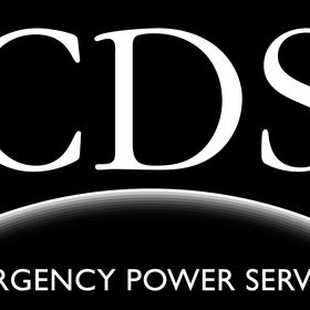 CDS Emergency Power Services