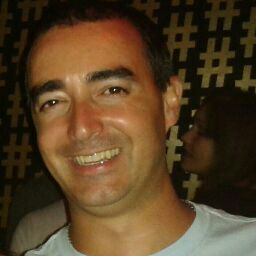 Rodrigo Ayres