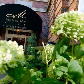 The Madison Club >> The Madison Club Themadisonclub On Pinterest