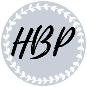 HoneyBeePlans - Unique Planner Accessories