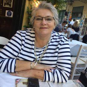 Sonia van Zyl