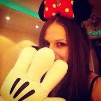 Alina Moreva