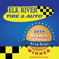 Elk River Tire & Auto