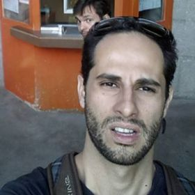 Rodrigo Dornelles