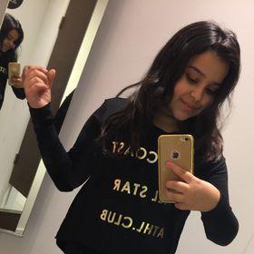 Mariam Ayubi