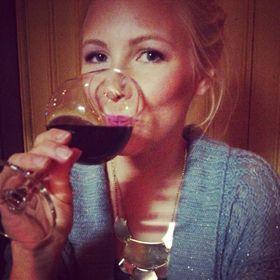 Caroline Strøm