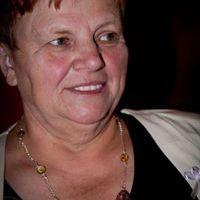 Helena Lebedová