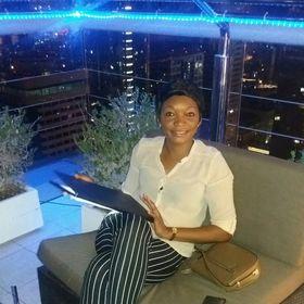 Violet Ndafoka
