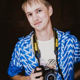 Дмитрий Пискунов