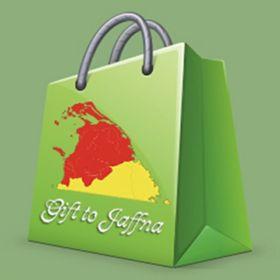 Gift to jaffna & thayakam