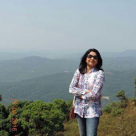 Manasa Ashok
