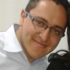 Cesar Bernal