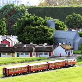 Southport Model Railway Village