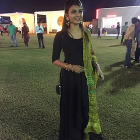 Anjaani Patel