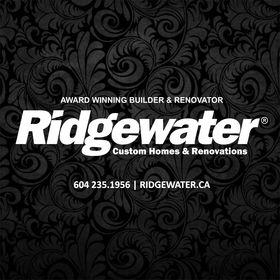 Ridgewater® Homes