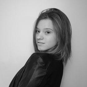 Юлия Алисова