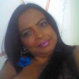 Rosalia Barros