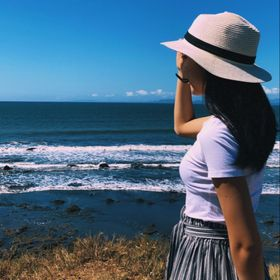 Rebeca Lin