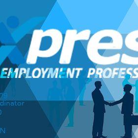 Express Employment Professionals Expressprosfw Profile Pinterest