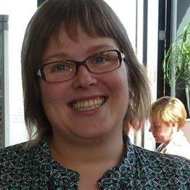 Mieke De Jaegher
