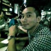 Eddie Chou
