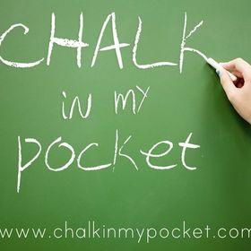 Chalk In My Pocket