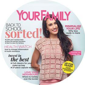 Your Family Magazine