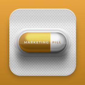 Marketing Pill