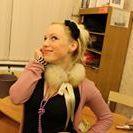 Катерина Измоденова
