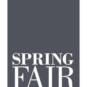 Spring & Autumn Fair