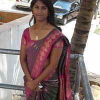 Ashwini Raghu