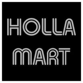 Hollamart