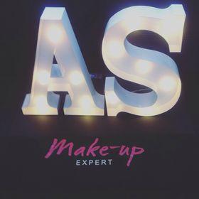 Anna Scott Makeup Artist