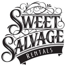 Sweet Salvage Rentals