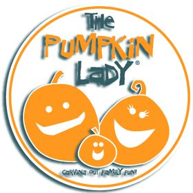 The Pumpkin Lady ®