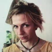 Irina Bogdan