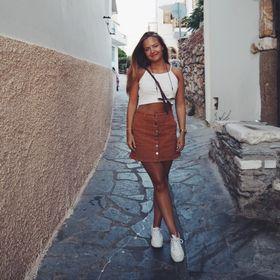 Ylva Alexandra