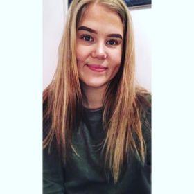 Martine Emilie Lyngstadås-Isdal