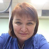Elena Shmyrina